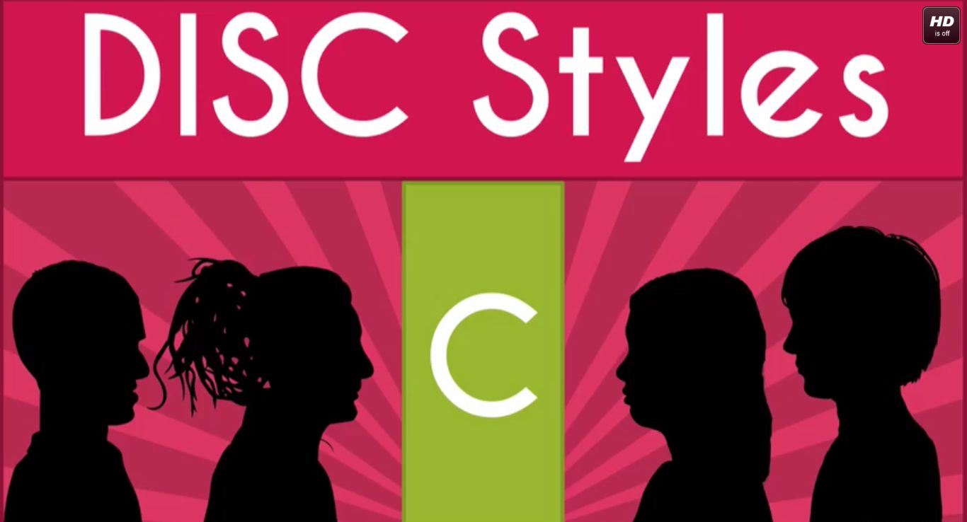 Communication Styles - DISC Styles Training Series
