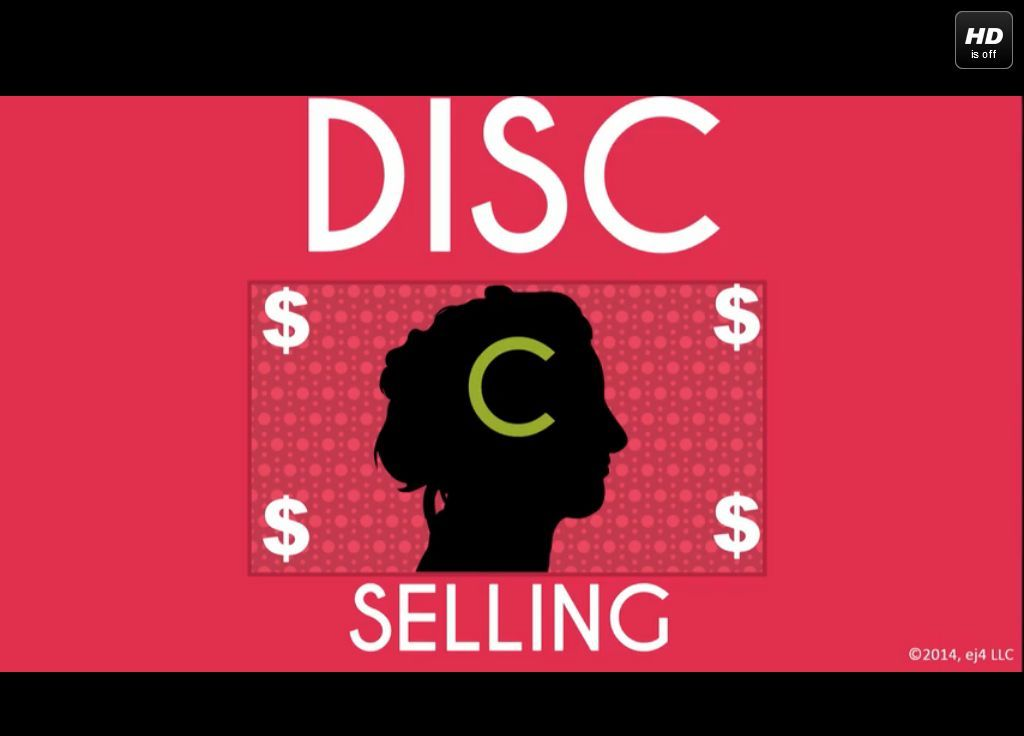 Communication Styles - DISC Selling Training Series