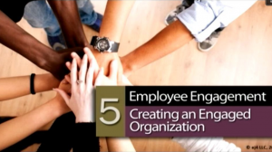 Supervision - Employee Engagement Training Series
