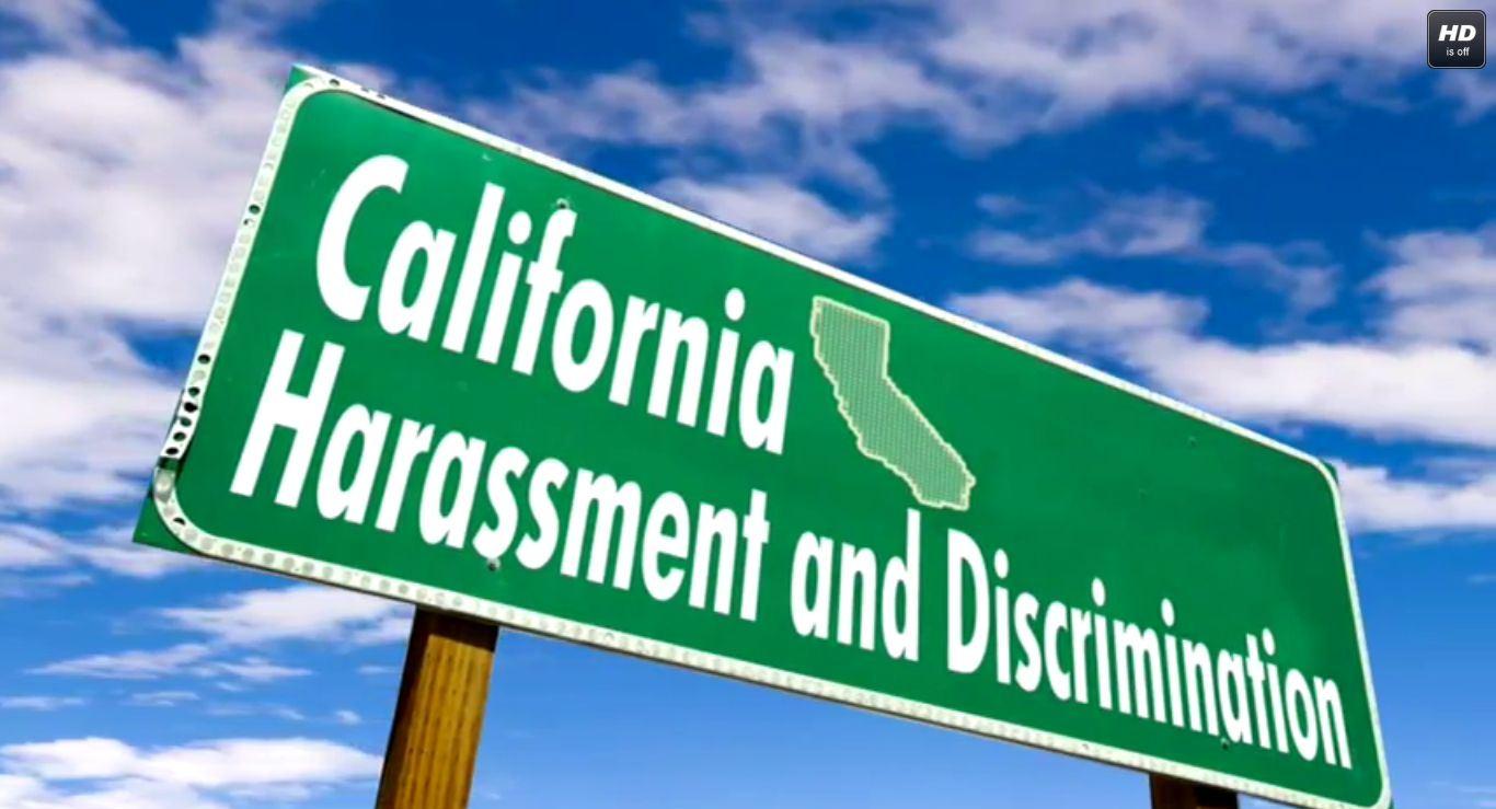 Understanding harassment Training Series