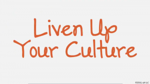 Developing Your Culture Training Series