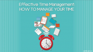 Professional Productivity - Effective Time Management Training Series