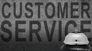 * Customer Service